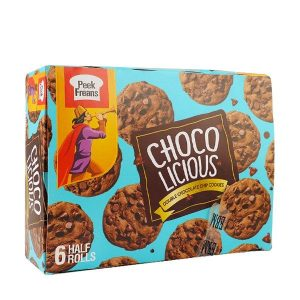 Choco Licious - Daily Dukan Online Grocery